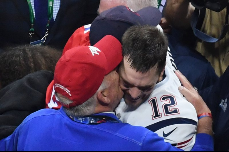 Super Bowl Liii Patriots Beat Rams Brady Wins Record 6th