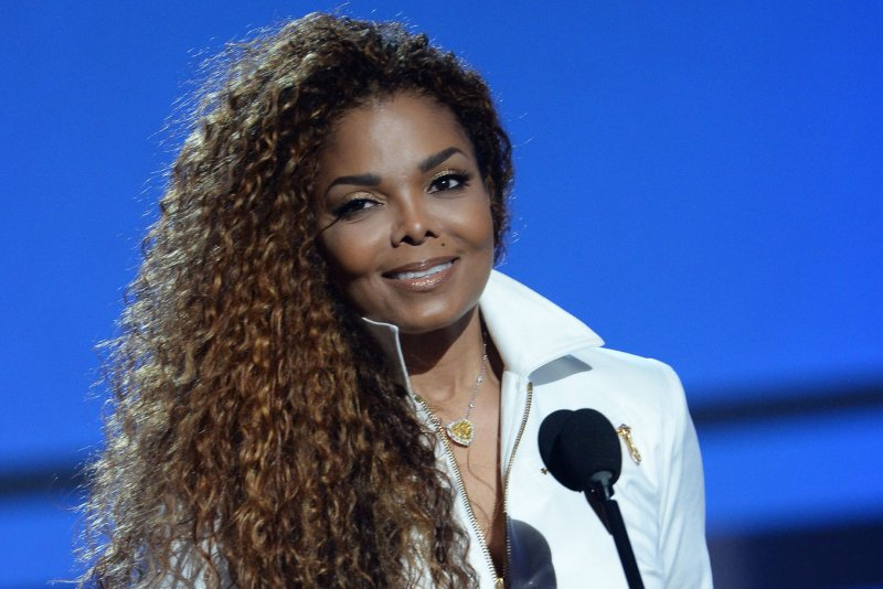 Janet Jackson says son Eissa has shown her a 'deeper' love ...