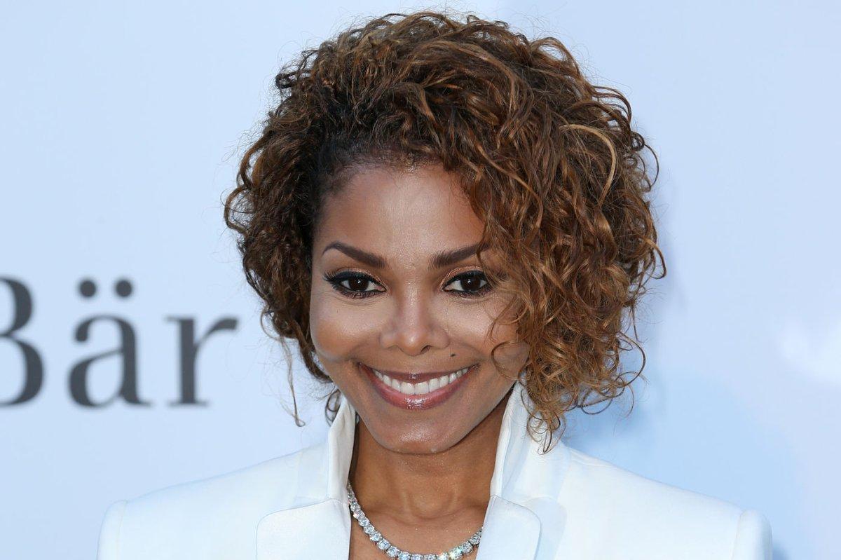 Janet Jackson Says Son Eissa Has Shown Her A Deeper Love Upi Com