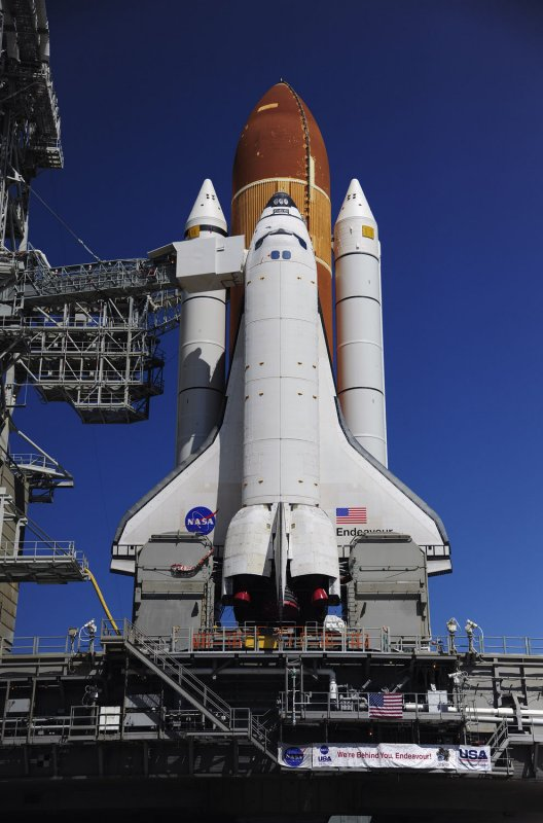 Chicago museum in bid for space shuttles - UPI.com