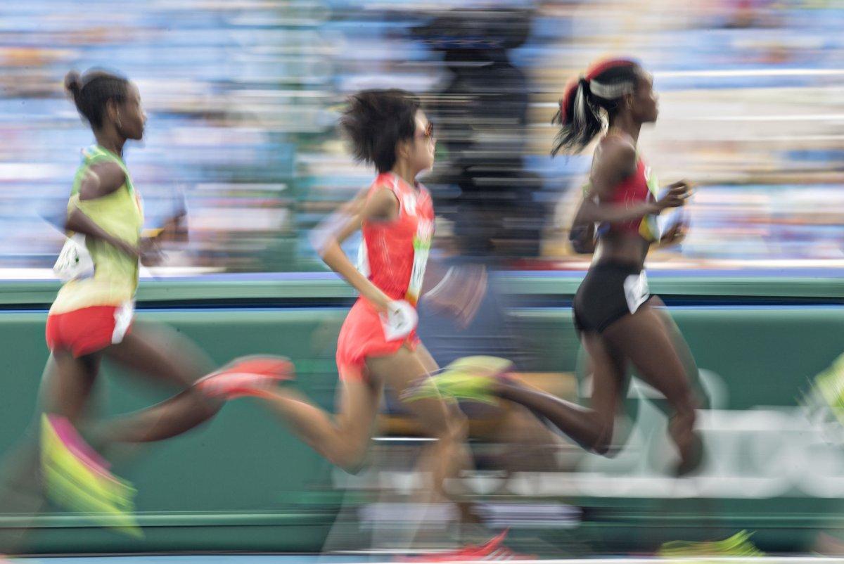 Rio Olympics 2016 Biles All Smiles Taylor Claye Go Gold