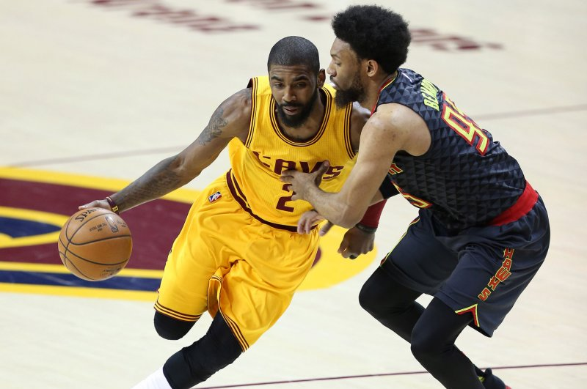 8dcd3219b1f deseretnews.com Cleveland Cavaliers trade G Kyrie Irving to Boston Celtics  for G Isaiah Thomas