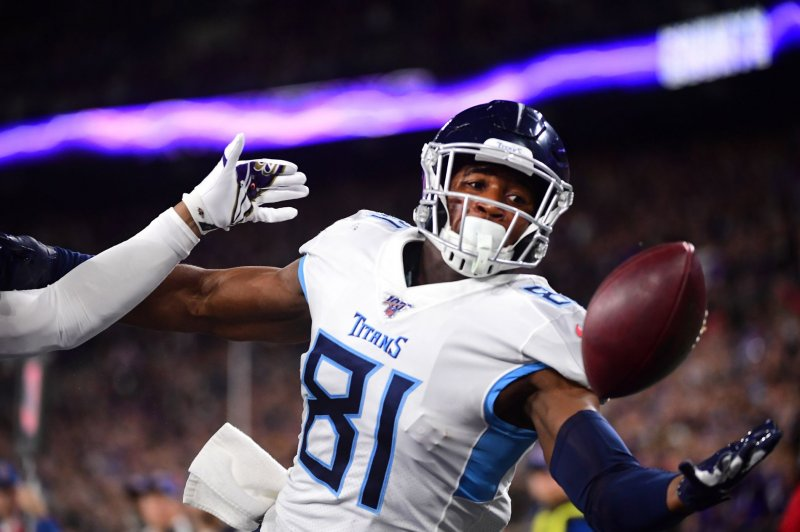 NFL playoffs: Titans topple Ravens, advance to AFC ...