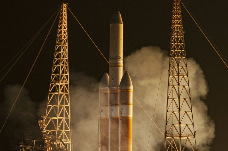ULA will try to launch spy satellite on Delta Heavy again