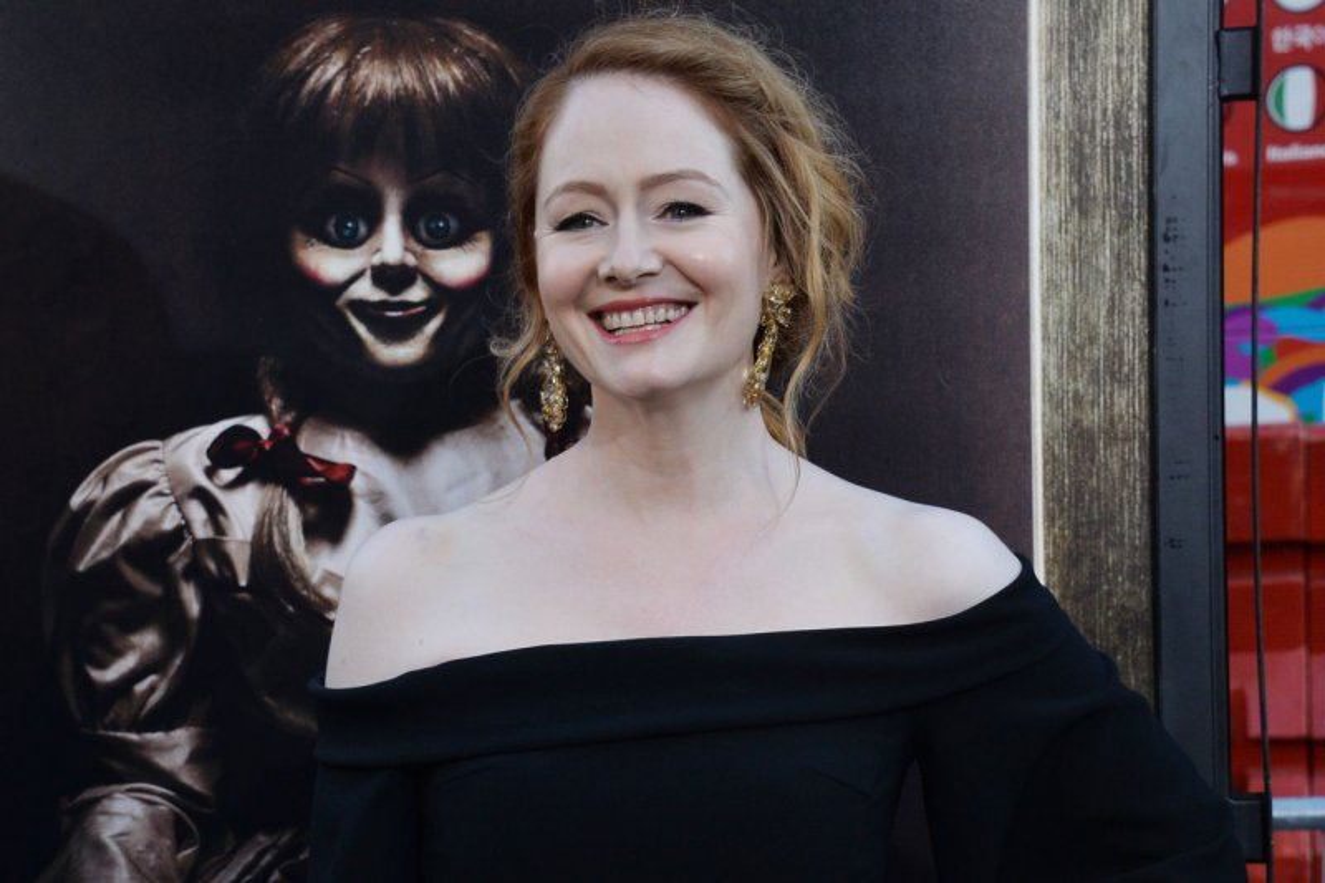 Kiernan Shipka Shares Chilling Adventures Of Sabrina