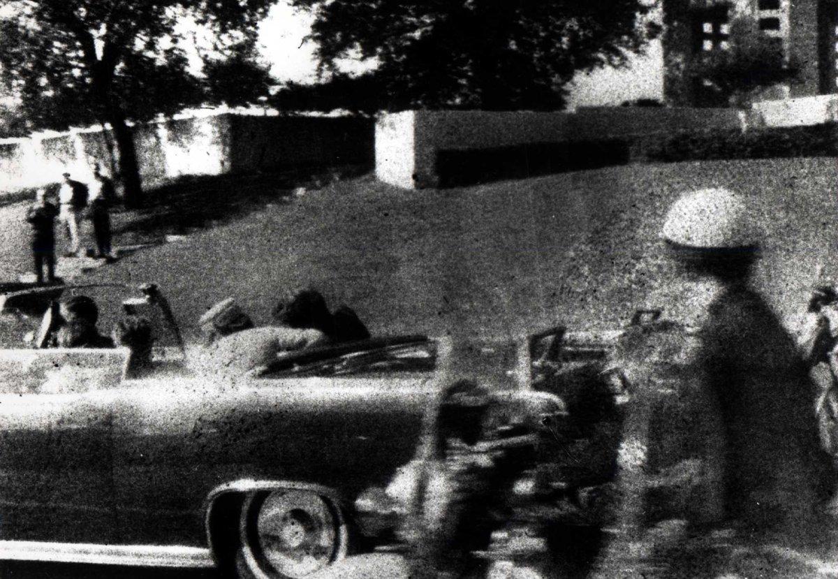 JFK hearse to be auctioned - UPI com