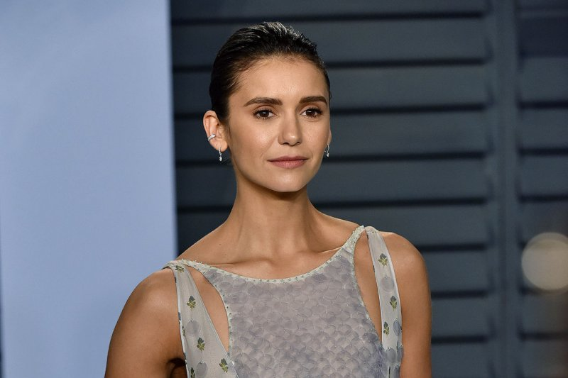 Famous Birthdays For Jan 9 Nina Dobrev Jimmy Page Upi Com