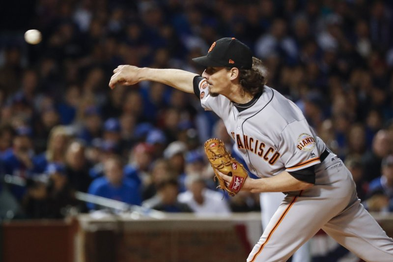 San Francisco Giants end skid with rout of Colorado Rockies