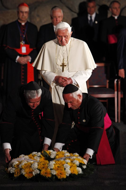pope a f b jewish singles World conquest through world jewish government the protocols the king of the jews will be the real pope was a needless and deliberate massacre by the batf.