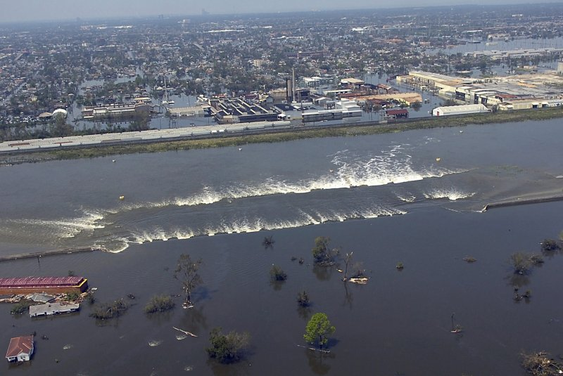 the effects of hurricane katrina See why hurricane katrina is the most destructive natural disaster us history, costing between $108 and $250 billion more than any other hurricane.