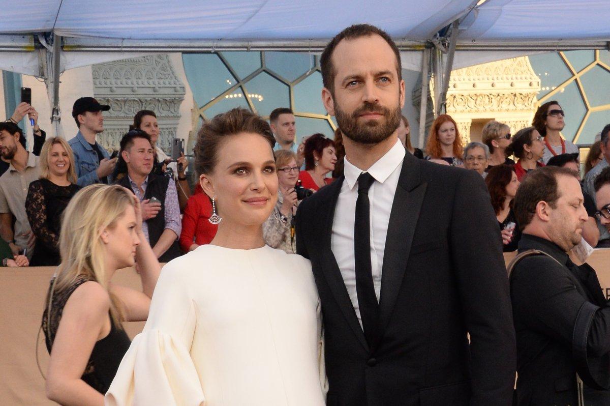 Natalie Portman stars while pregnant in James Blake music ...
