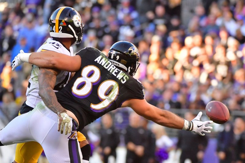 2be407be994 Browns sign ex-Steelers safety Morgan Burnett