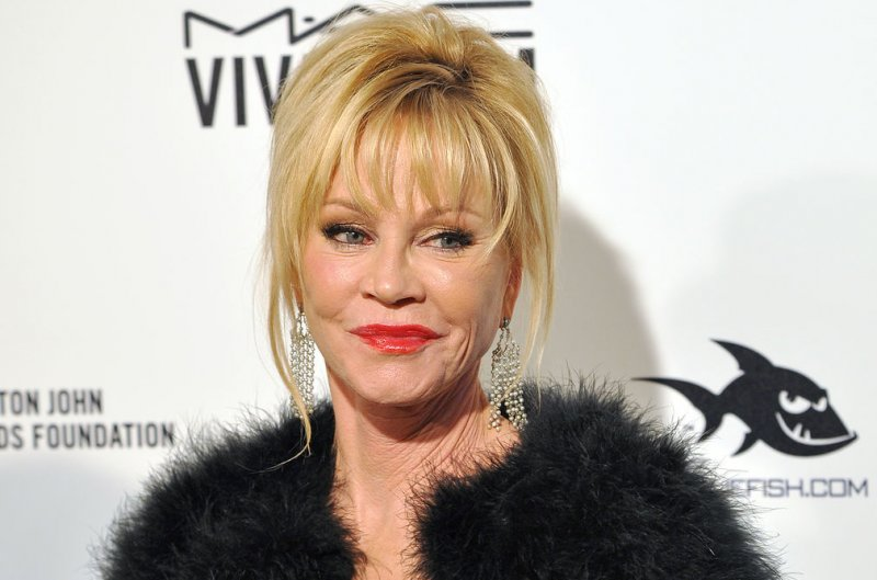 Melanie Griffith: Divorce was 'a real healer' after epilepsy