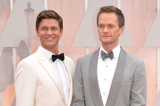 Look: Neil Patrick Harris shares birthday message to ...