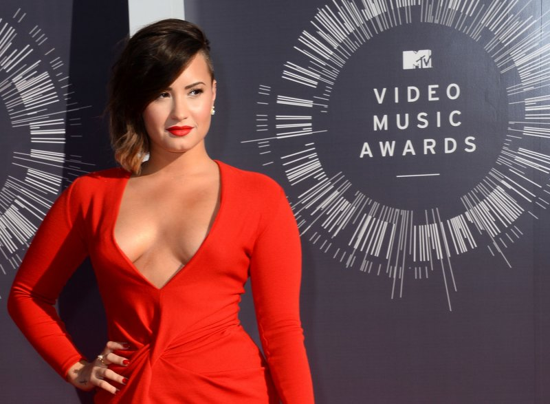 Demi Lovato Hints At Fluid Sexual Orientation In New Interview