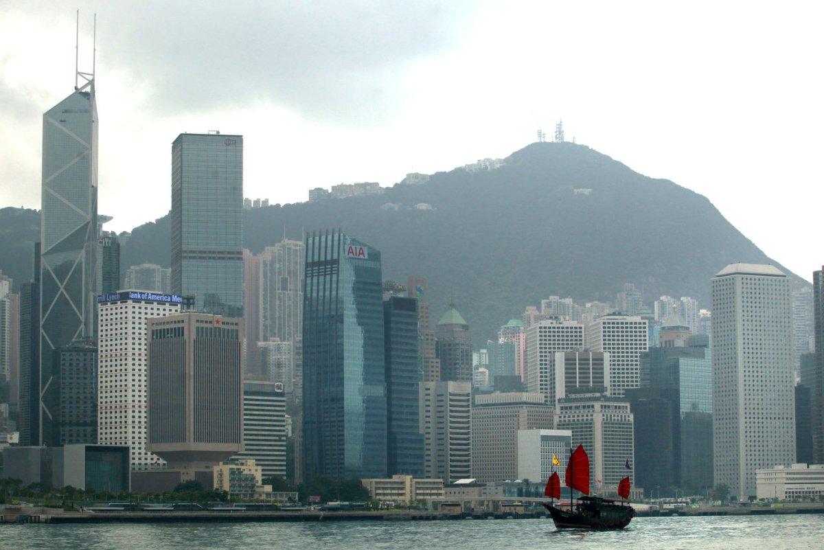 4e8560a7b upi.com Hong Kong lawmakers induction invalidated after anti-China protests