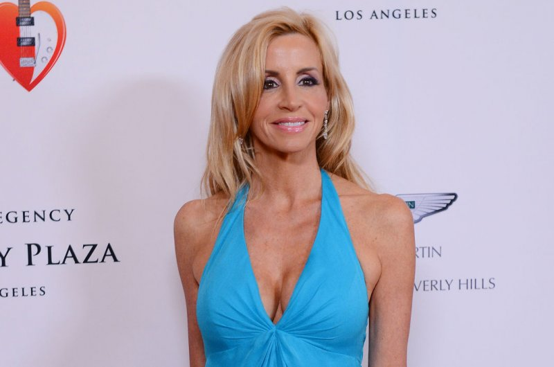 Camille Grammer to Bank HOW MUCH from Divorce?!? - The