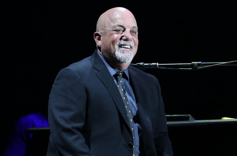 Billy Joel Welcome To The Show