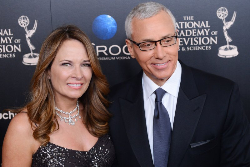 dr  drew praises daughter u0026 39 s courage after eating disorder
