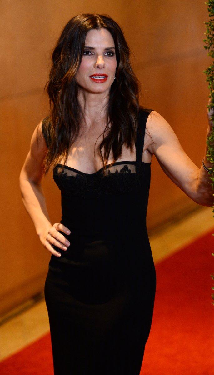 Penelope Cruz Named 2013 S Best Body By Fitness Magazine