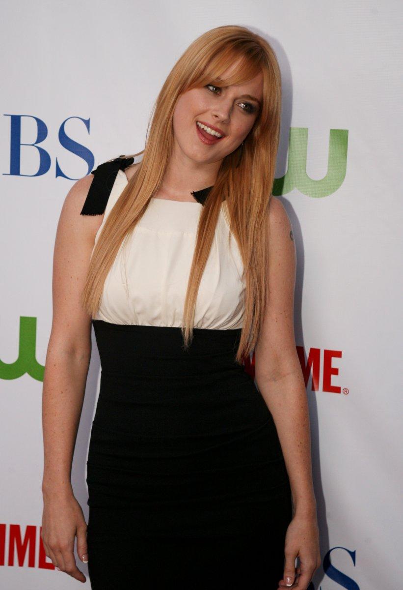 Williams College Football >> Alexandra Breckenridge lands role on 'The Walking Dead ...