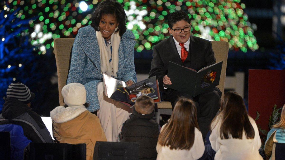 Washington Dc Christmas Lights