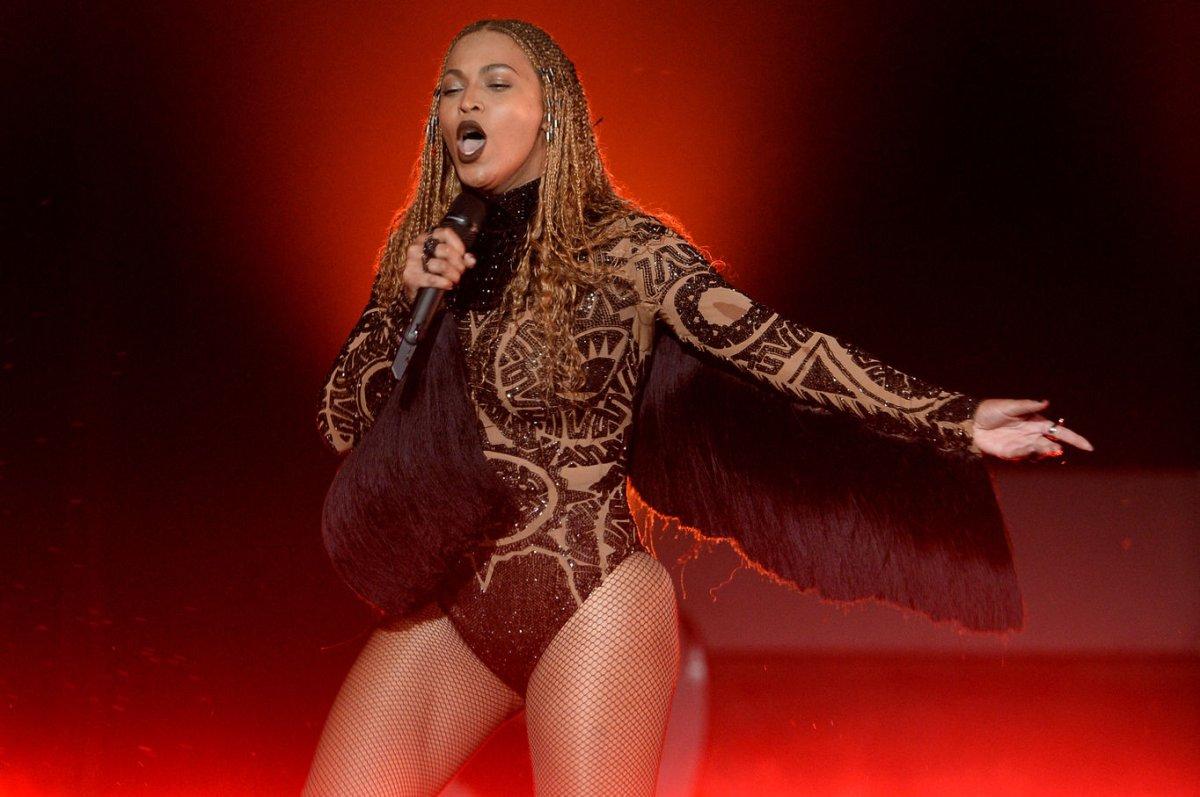 Beyonce Radiohead And Kendrick Lamar To Headline