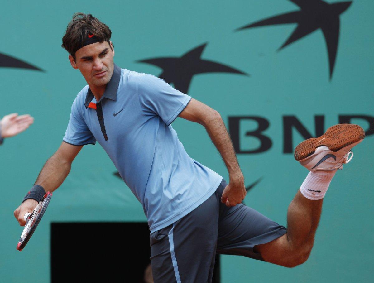 Federer leads men's French Open winners - UPI.com