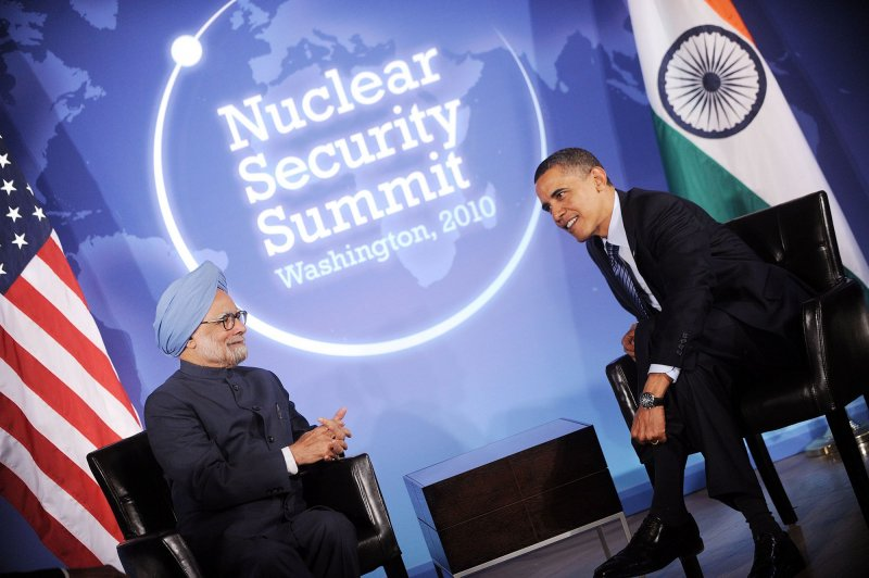should india go nuclear By abheet singh sethi if india and pakistan fought a war detonating 100 nuclear  warheads (around half of their combined arsenal), each.