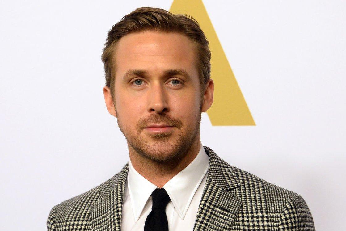 Watch: Ryan Gosling, R...