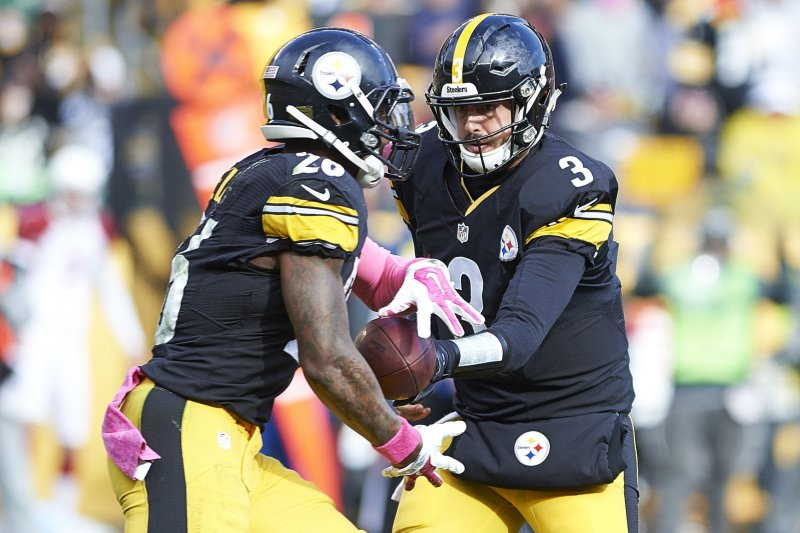27c5a36b4 Pittsburgh Steelers  Landry Jones expected to start vs. Cleveland Browns