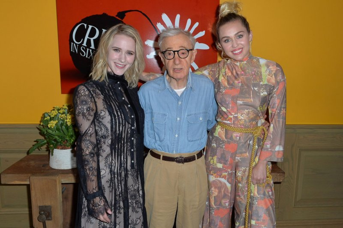 Amazon to begin self-distribution with release of next Woody Allen movie - UPI.com  sc 1 st  UPI.com & Amazon to begin self-distribution with release of next Woody Allen ...