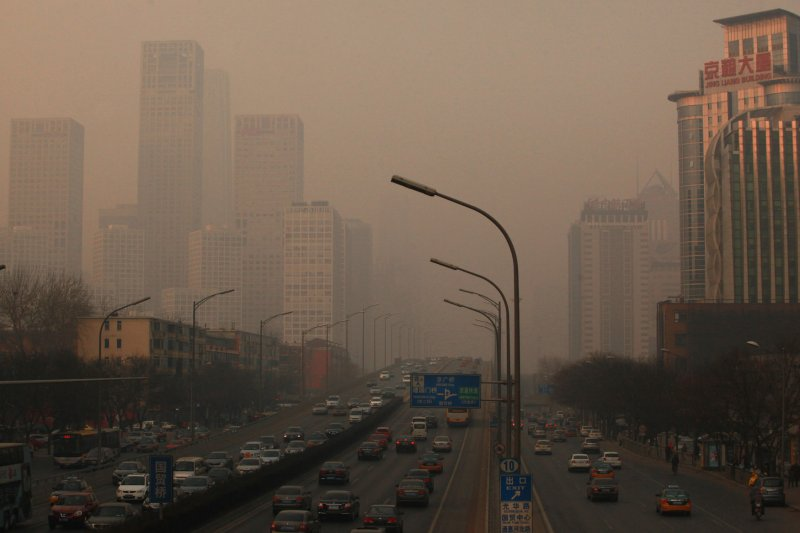 study  air pollution increases risk for obesity  diabetes