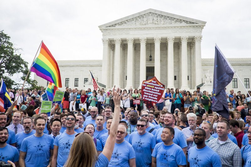 Republicans mulling how to respond to same-sex marriage, report says