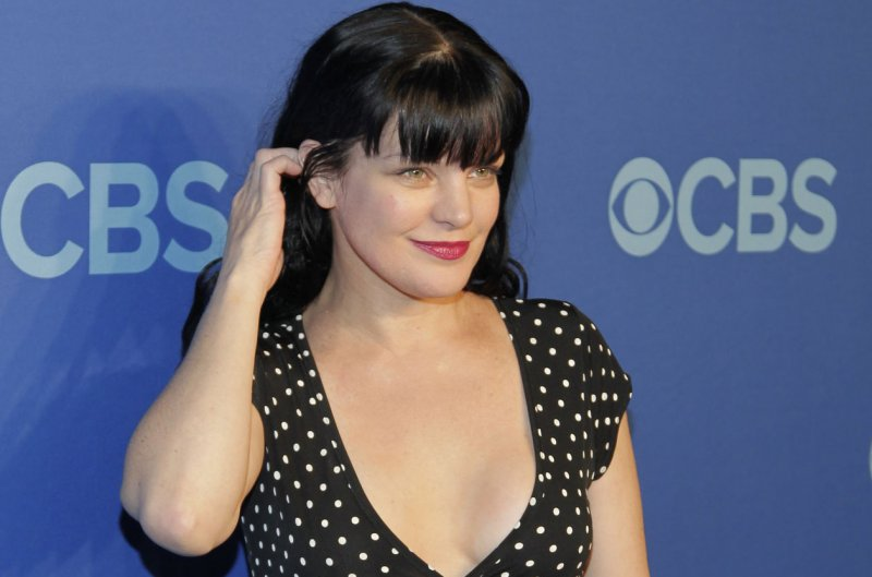 pauley perrette photos