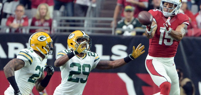 San Diego Chargers Agree To Terms With Cb Casey Hayward