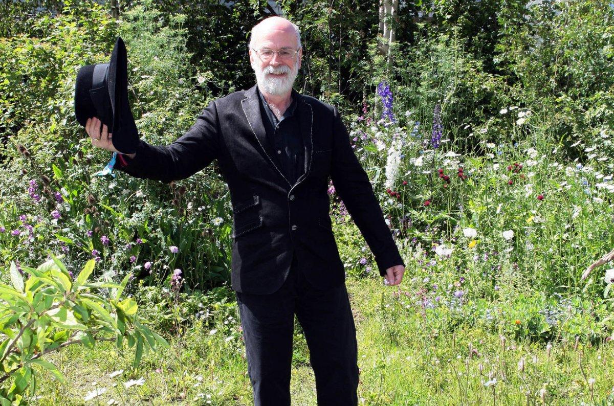 Terry Pratchett Serie