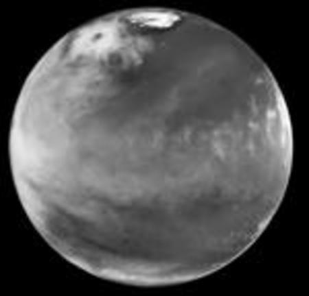 Mars One Foundation seeks volunteers for permanent Mars ...