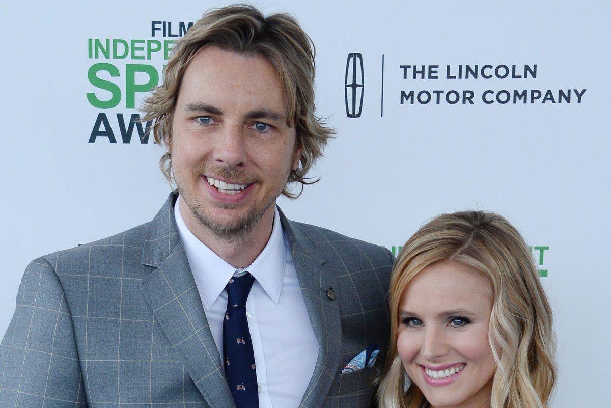 Dax Shepard Recounts Kristen Bell S Car Crash C Section Upi Com
