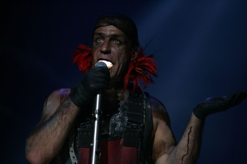 rammstein announces n american tour. Black Bedroom Furniture Sets. Home Design Ideas