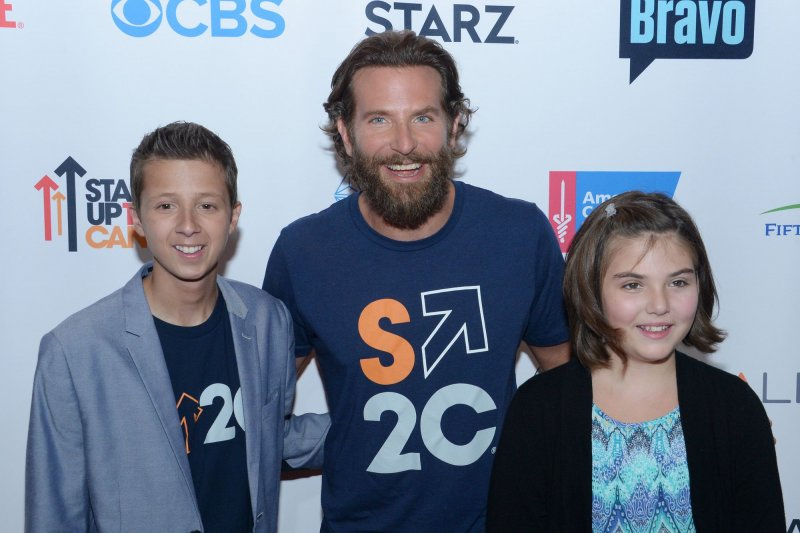 Report: Bradley Cooper, Irina Shayk named daughter Lea ... Bradley Cooper News