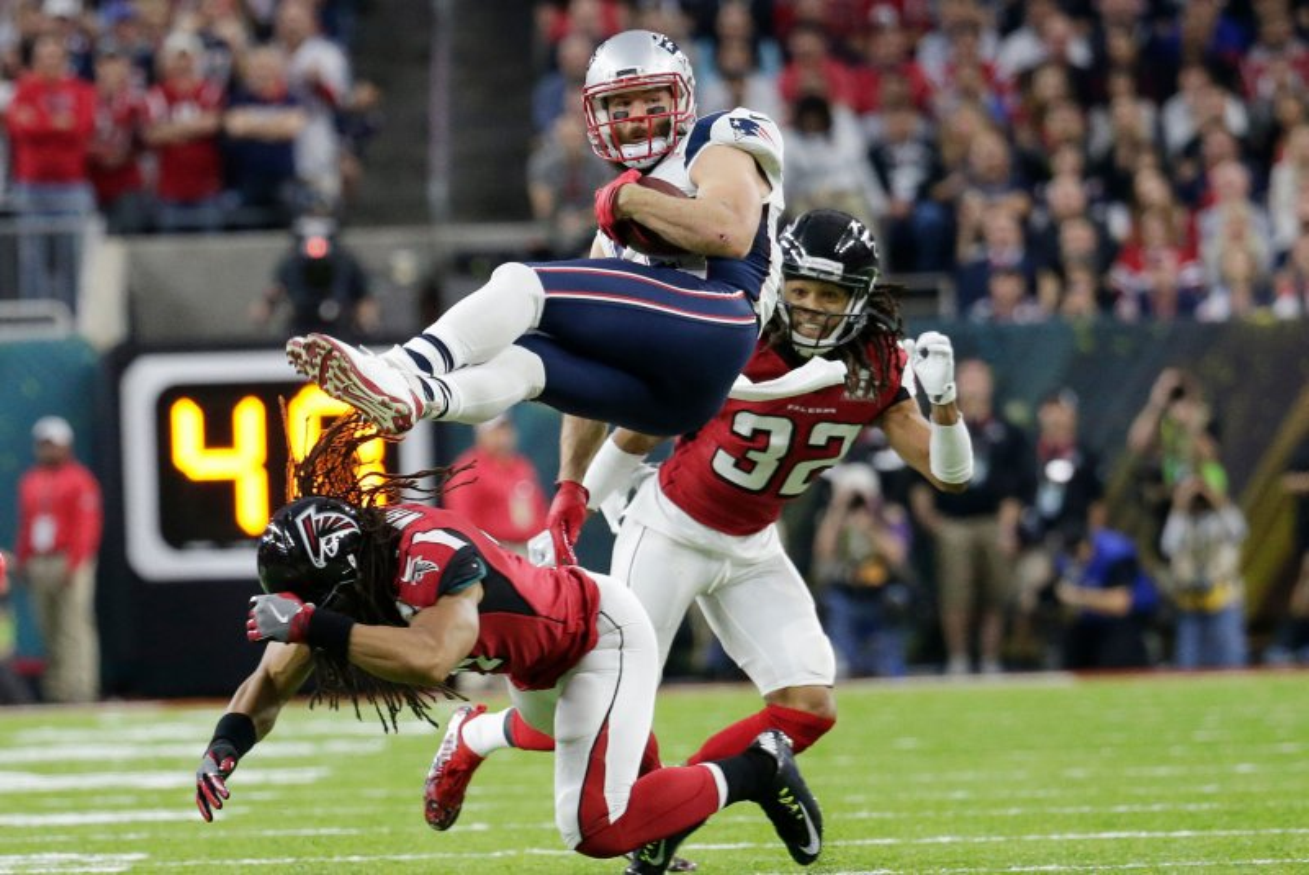New England Patriots cap biggest Super Bowl comeback with overtime win -  UPI.com 657925eca