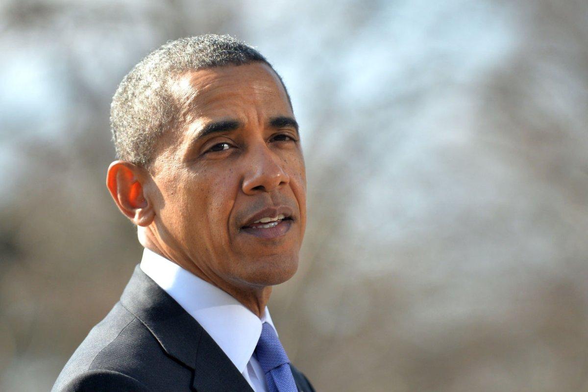 Обама объяснил в мемуарах, почему Россия больше не сверхдержава