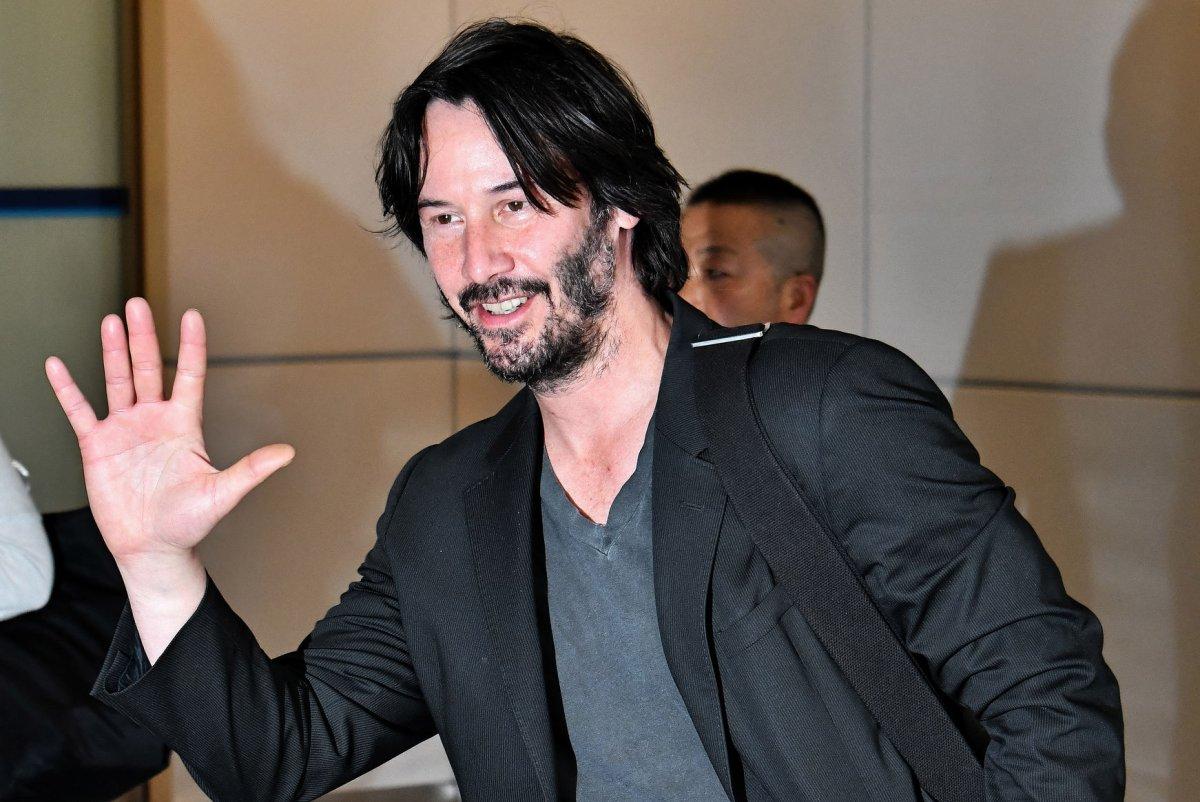 Keanu Reeves: John Wic...