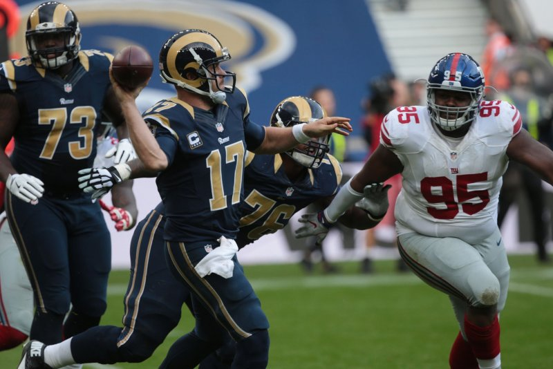 Jeff Fisher: 'We're staying with Case [Keenum] as Los ...