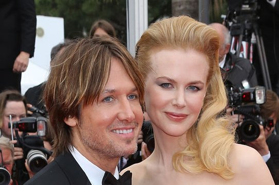 Nicole Kidman Keith Urban Anniversary: Keith Urban Dedicates Song To Nicole Kidman On Their 8th