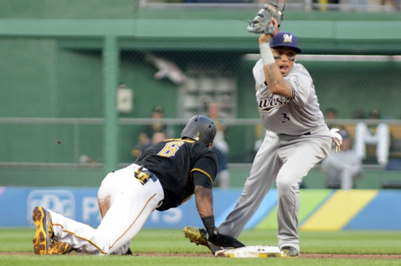 Pittsburgh Pirates rally to beat Milwaukee Brewers in ...