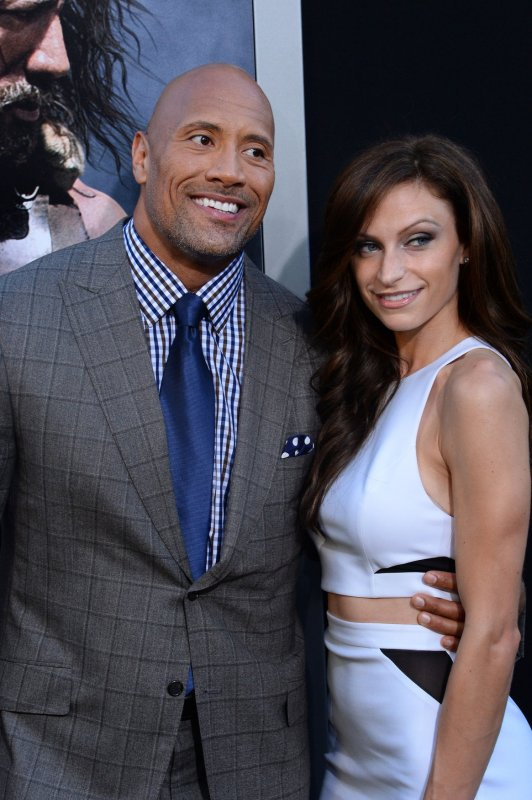 who is dwayne johnson dating How long have dwayne johnson and lauren hashian been dating dwayne johnson and lauren hashian's romance has lasted longer than most celebrities' marriages.