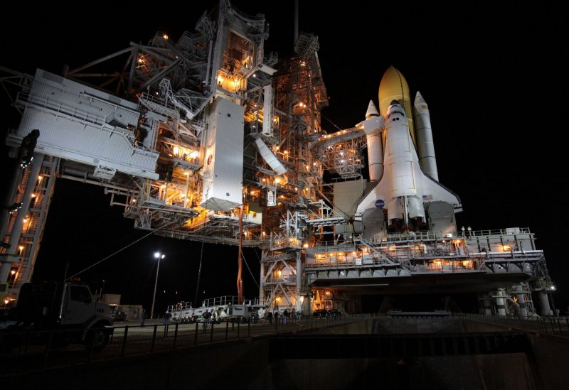 Space station cupola offers panoramic view - UPI.com