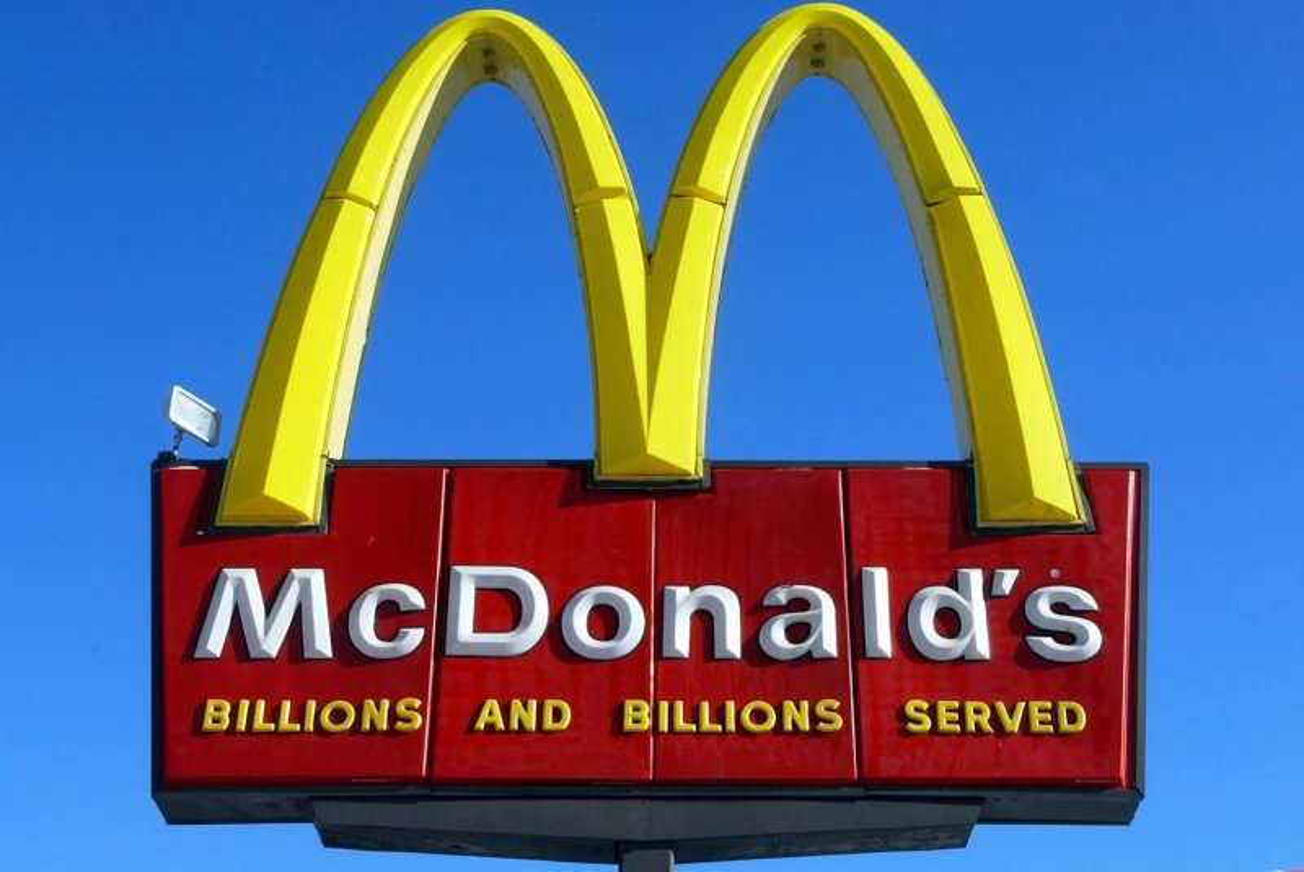 Mcdonalds Bandwagon Ads McDonald's ...